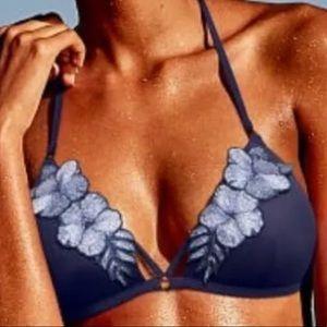 Victoria's Secret PINK Swim padded bikini top